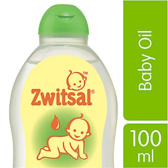 Zwitsal Oil Natural - 100mL