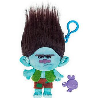 Zuru Trolls Plush - Grumpy Branch