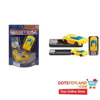 Original Emco Pocketronz Race Car 6803/6804