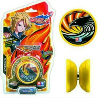 Legendary Warriors Random Mainan Source Harga Auldey Yoyo Blazing Teens Flame Tiger Mainan .