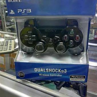 harga Playstation Stick Ps3 Ory Lazada.co.id