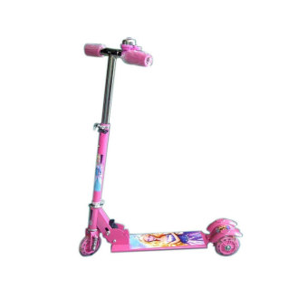 Harga Terbaru Mao Skuter Barbie - Pink