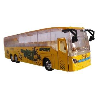 Auris Tas Wanita 254055 Hitam Coklat Daftar Harga Terkini dan Source · Toylogy Mainan Kendaraan Mobil Mobilan Bis Mini Anak Die Cast Metal New Bus MK