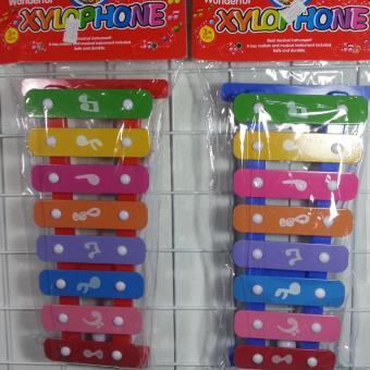 Jual Mainan Bayi Deals Tokopedia Source · Harga Terbaru Toys Empire Mainan Edukasi Anak Alat Music Xylophone KT PVC 3069 YY