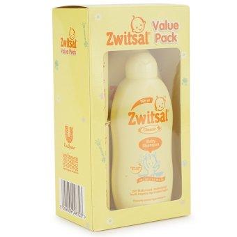 Zwitsal Paket Value Pack - BZP002