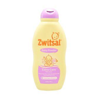 Zwitsal Baby Powder Extra Care with Zinc 100 gr - ZBB015