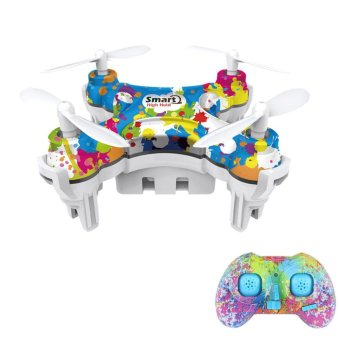 Drone Cheerson Cx10 Cx 10 Cx 10 Mini 4 Ch 6 Axis Rc .