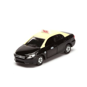 Tomica Toyota Corolla Axio Taxi ...