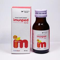 Imunped Syrup