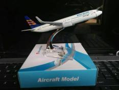 JCH Original Diecast Metal Seri Pesawat Terbang Merpati