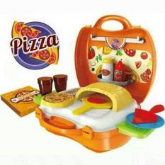 Jofalin Bowa Kitchen Set Pizza Koper