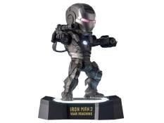 Kids Logic Egg Attack Iron Man War Machine
