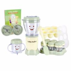 Magic Bullet Food Processor - Peralatan Makann bayi Lengkap
