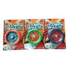 Mainan Anak Super Yoyo - Multicolor