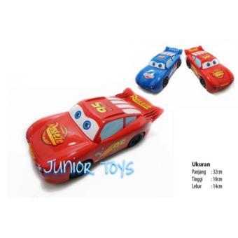 Bunchems Magic Ball 400 Pcs Dalam Container. Source · Toylogy Mainan Bongkar Pasang Kereta Dan