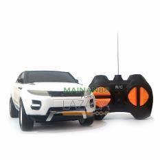 MAINAN88 RC Mobil Range Rover Evoque | Mainan Edukasi Anak Mobil Remote