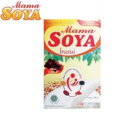 Mama Soya Coklat Kemasan Baru 200 Gr - 1 Pack(Chocolate)