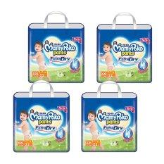 Mamypoko Popok Pants Extra Dry - XXL 22 Karton isi 4