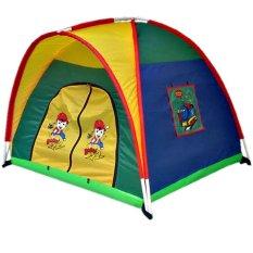 MAO Camp Tent Lokal 140X140 cm
