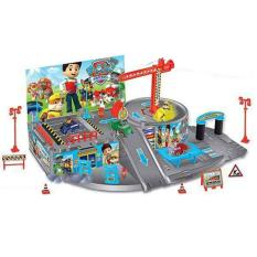 Mao Paw Patrol Parking Lot Zy-595