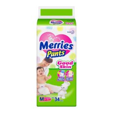 Merries Pants Good Skin M - Isi 34