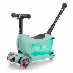 Micro Mini 2go Deluxe Plus Mint