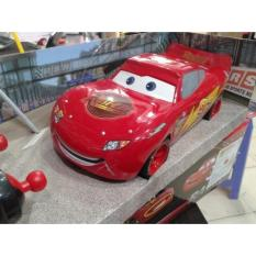 MOBIL RC CARS MCQUEEN 1:24