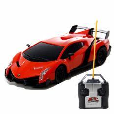MOMO Toys Powerful Top Speed Racing Car 1:24 RC - Mainan Mobil Remot