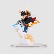One Piece Figure Gear Third Gomu Gomu No Hawk Whip Monkey D Luffyfigure Figuarts Zero 5Th 16Cm Pvc Action Figure Heroes Model - Intl