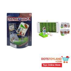 Original Emco Pocketronz Soccer Star 6801