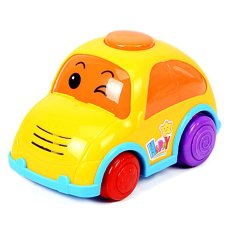 OTOYS Happy Mainan Mobil Car - PA-F200478-208