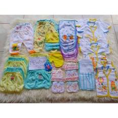 Paket perlengkapan bayi (baby boy)/Newborn(bayi baru lahir) murah & hemat
