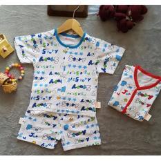 Piyama anak story / baju tidur anak