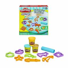 Play-Doh Sweet Shoppe Colorful Cookies