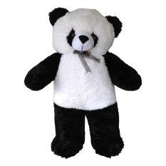 Raja Boneka Boneka Panda Jumbo 1 Meter