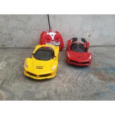 RC Mobil LaFerrari Skala 1/24 Mainan Edukasi Anak Mobil Remote Control