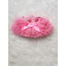 rok tutu swaney pink