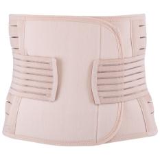 Setelah melahirkan ibu elastis sejuk pemulihan pascamelahirkan korset perut ikat pinggang bersalin Shapewear tubuh - International