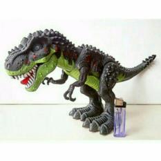 Setyatoys/Mainan anak dinosaurus jurrasic world tirex