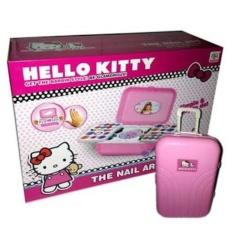 Setyatoys/Mainan Anak Make Up Hello Kitty