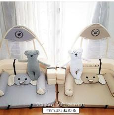 Sofa baby yang manis......