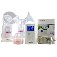 Spectra Advanced Electric Portable Breast Feeding Pump 9+ / Pompa ASI Spectra 9+