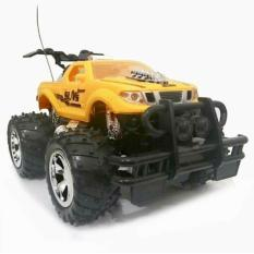 Super Racer RC Mobil Storm Bigfoot Pick Up Skala 1/24