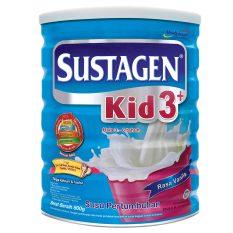 Sustagen Kid 3+ Vanila 800gr Tin