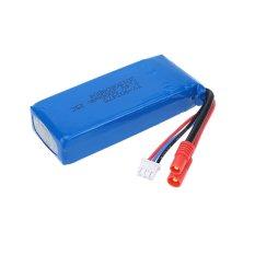 Syma Baterai Li-Po Untuk Drone X8C / X8W / X8G 2S 7,4V 2000mAh 25C
