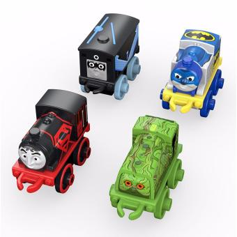 Thomas & Friends Minis 4 Pack