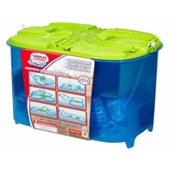 Thomas & Friends(TM) Motorized Railway Builder Bucket