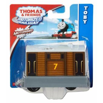 Thomas & Friends(TM) Motorized Railway Toby