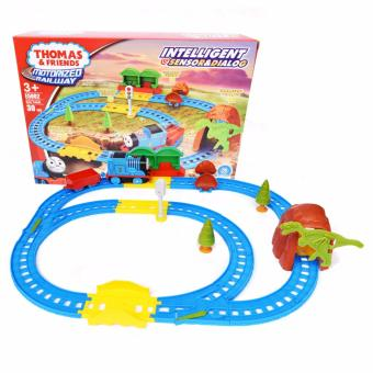 Thomas and Friends Motorized Railway With Intelligent Sensor E5002