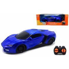 TM R/C Model Racing Car Scale 1:22 Lamborghini